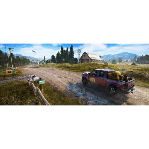 Far Cry 5 - The Father Edition - Xbox One