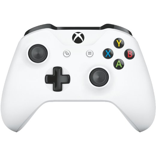 Xbox Wireless Controller - Weiß
