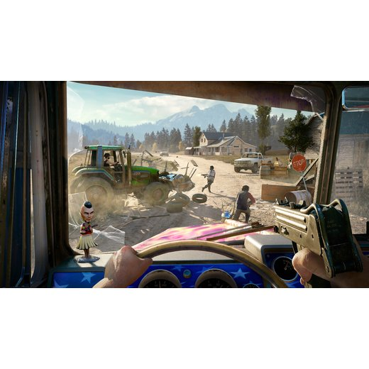Far Cry 5 - The Father Edition - PlayStation 4